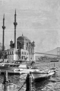 Isztambul csempe szett 60X90 cm. Készleten!